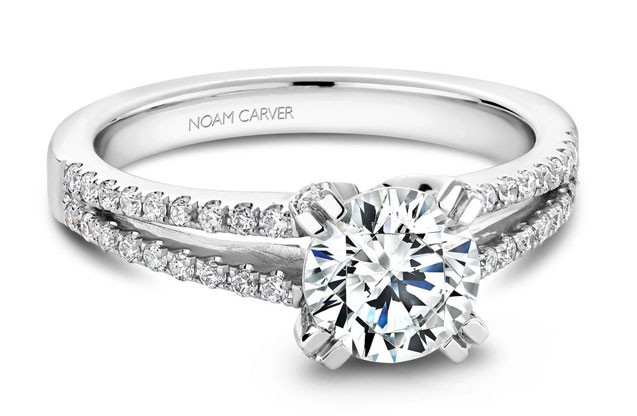 Your Guide to Engagement Ring Styles and Settings