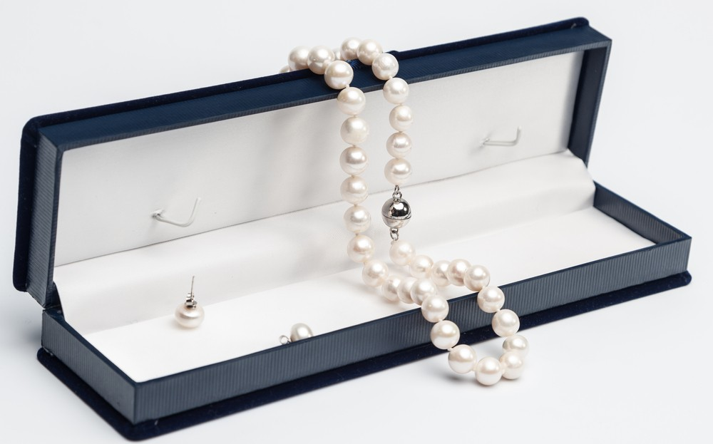 Your Guide to Pearl Jewelry