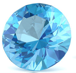 Aquamarine Means Sea Water, And The Light Blue, Blue Green, And Dark Blue  Stones Reflect The Ever Changing Colors Of The Sea. The Timeless Gemstone  Is ...