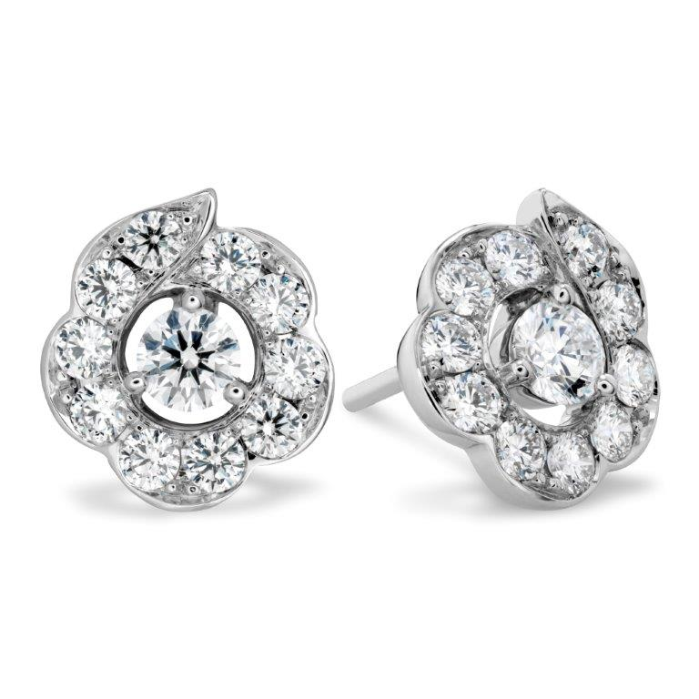 Lorelei Bloom Studs