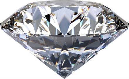 Understanding the Four C's of Diamonds