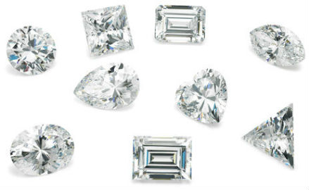 Understanding Diamond Shapes