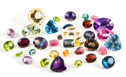 Understanding Colored Gemstones
